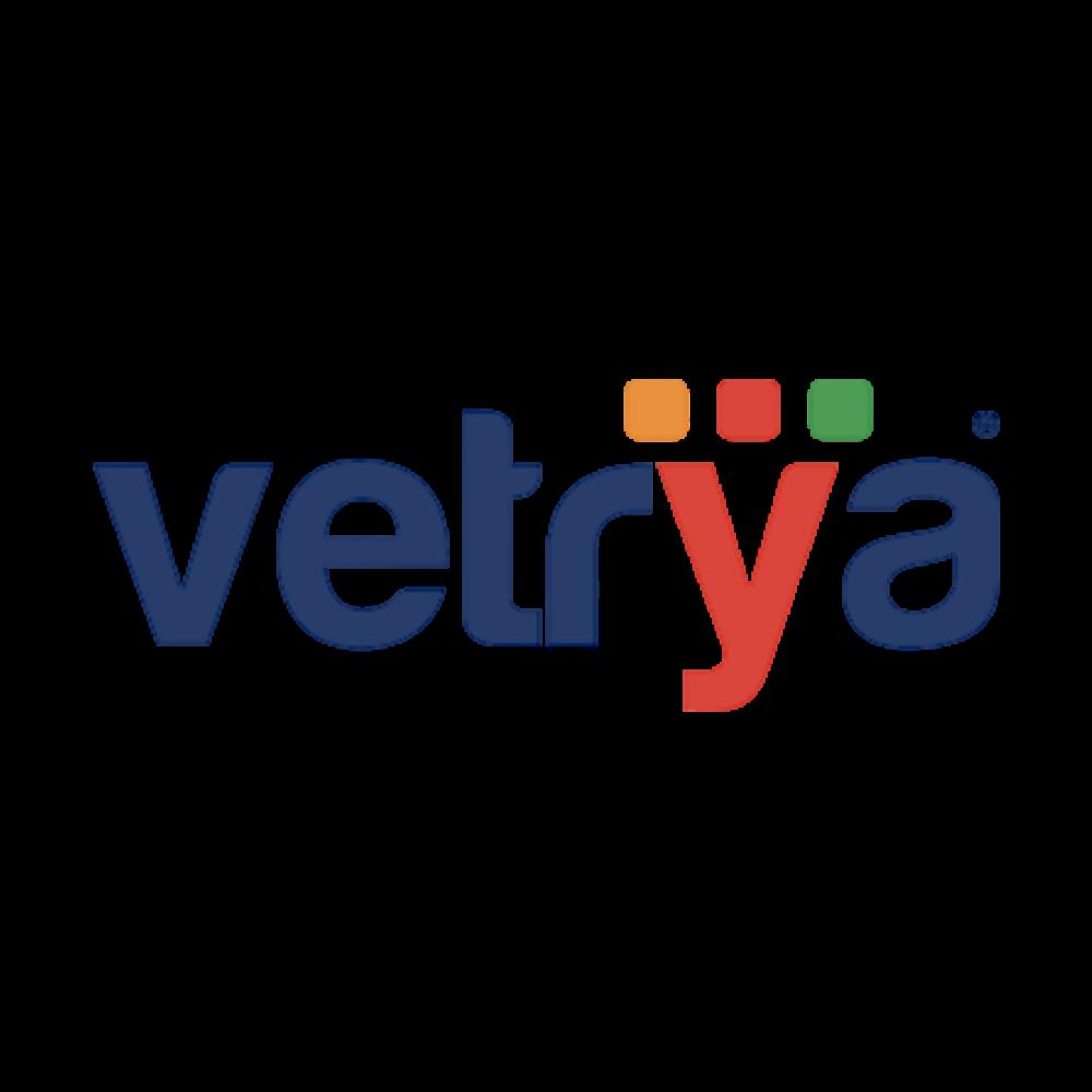 Logo Vetrya