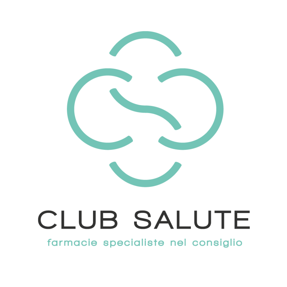 Logo Club Salute
