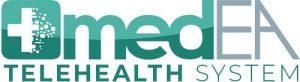 Logo Medea Telemedicina