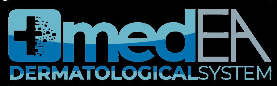 Logo Medea Dermatological system